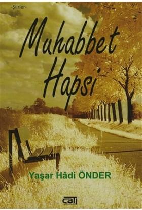Muhabbet Hapsi