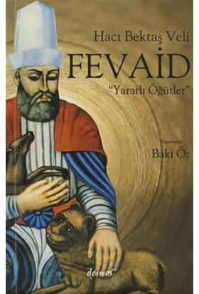 Hacı Bektaş Veli - Fevaid