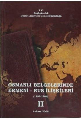 Osmanlı Belgelerinde Ermeni - Rus İlişkileri 2. Cilt