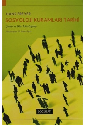Sosyoloji Kuramları Tarihi
