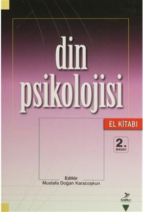 Din Psikolojisi (El Kitabı) - Bilal Sambur
