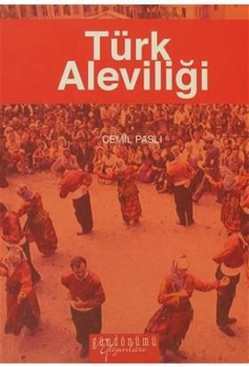Türk Aleviliği - Cemil Paslı