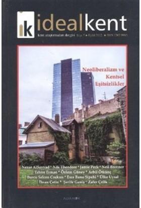 İdeal Kent - Kent Araştırmaları Dergisi Sayı: 7