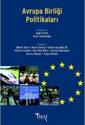 Avrupa Birliği Politikaları - Çağrı Erhan