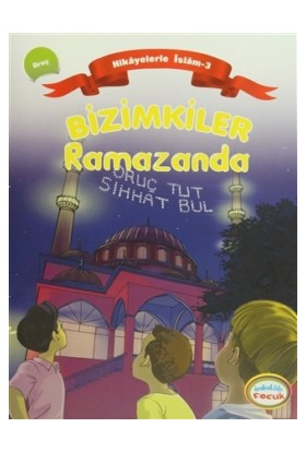 Bizimkiler Ramazanda
