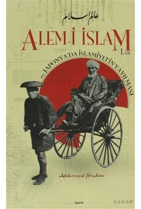 Alem-i İslam ve Japonya'da İslamiyet'in Yayılması (2 Kitap Takım)