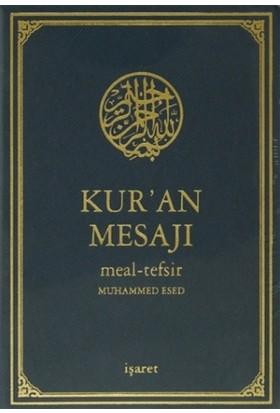 Kur'an Mesajı Meal - Tefsir (Küçük Boy)