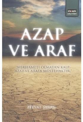 Azap ve Araf