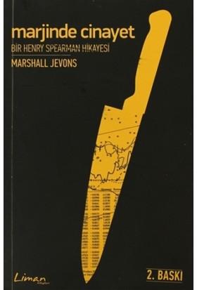 Marjinde Cinayet - Marshall Jevons