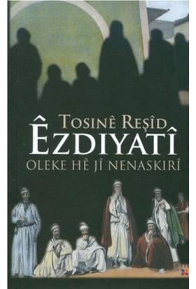 Ezdiyati Oleke He ji Nenaskiri