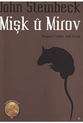 Mişk u Mirov - John Steinbeck