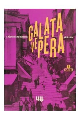 Galata ve Pera