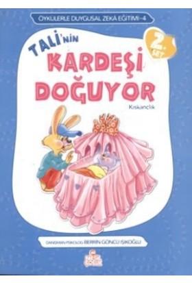 Tali'Nin Kardeşi Doğuyor - Berrin Göncü Işıkoğlu