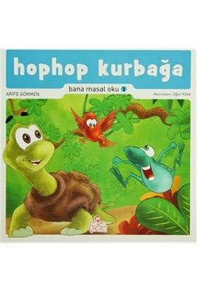 Hophop Kurbağa - Uğur Köse
