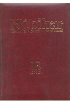 Nubihar Kovar Çerm: 13 Hejmar: 107-110