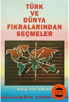 Türk ve Dünya Fıkralarından Seçmeler Özel Fiyat