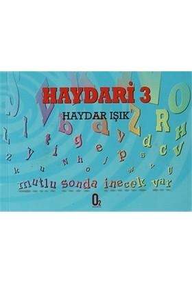 Haydari - 3