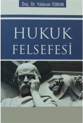 Hukuk Felsefesi