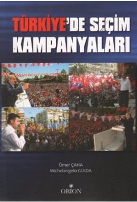 Türkiye'de Seçim Kampanyaları