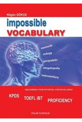 Impossible Vocabulary