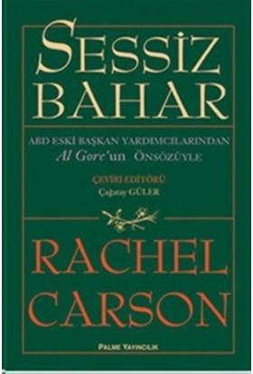 Sessiz Bahar - Rachel Carson