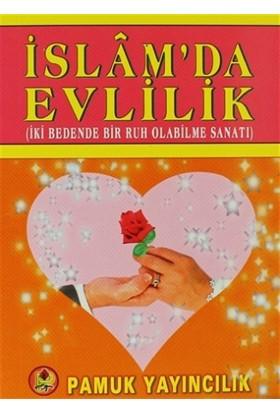 İslam'da Evlilik (Aile-004)
