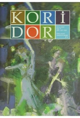 Koridor Kültür Sanat Edebiyat Dergisi Sayı: 9