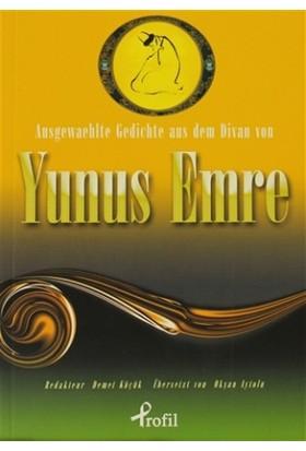Ausgewaehlte Gedichte aus dem Divan von Yunus Emre