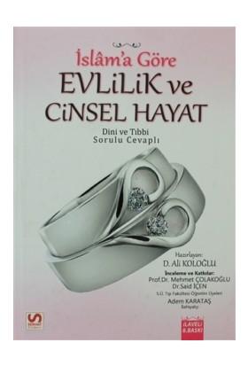 İslam'a Göre Evlilik ve Cinsel Hayat