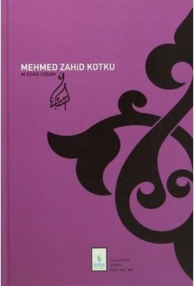 Mehmed Zahid Kotku - M. Es'Ad Coşan