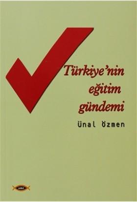 Türkiye'nin Eğitim Gündemi