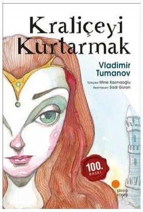 Kraliçeyi Kurtarmak - Vladimir Tumanov
