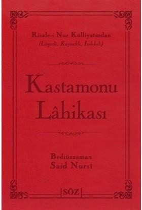 Kastamonu Lahikası (Çanta Boy)