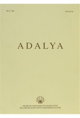 Adalya 12 / 2009