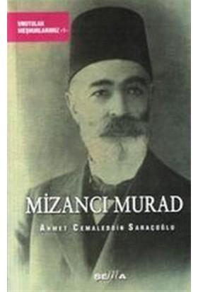 Mizancı Murad