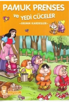 Pamuk Prenses ve Yedi Cüceler - Grimm Kardeşler