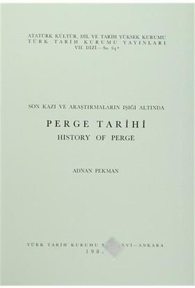 Perge Tarihi
