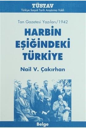 Harbin Eşiğindeki Türkiye