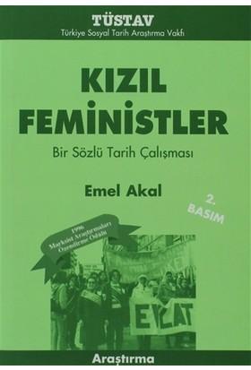 Kızıl Feministler