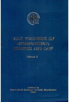 USAK Yearbook Of International Politics and Law: Volume 1