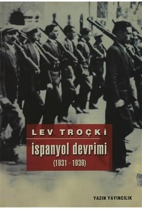İspanyol Devrimi (1931-1939)
