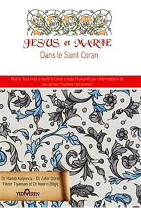 Jesus et Marie