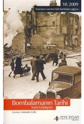 Bombalamanın Tarihi