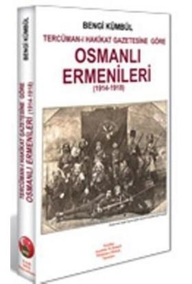 Osmanlı Ermenileri 1914- 1918