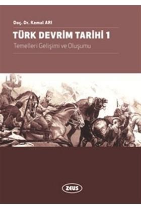 Türk Devrim Tarihi - 1