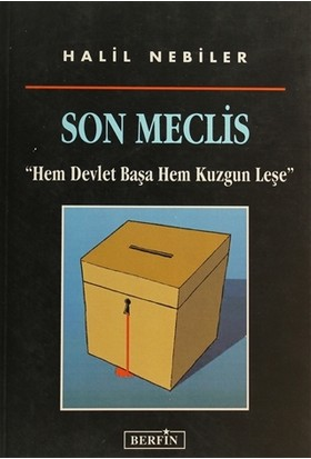 Son Meclis