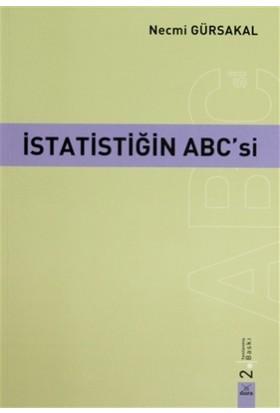 İstatistiğin ABC'si