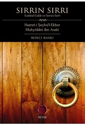 Sırrın Sırrı - Muhyiddin İbn Arabi