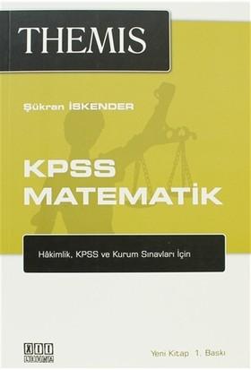THEMİS - KPSS Matematik - Şükran İskender