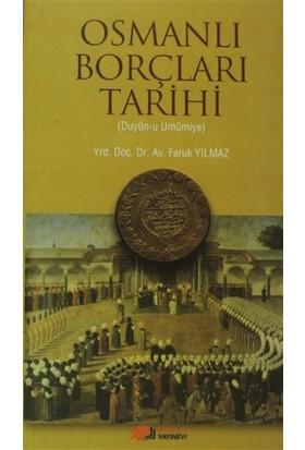 Osmanlı Borçları Tarihi